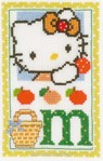 Hello Kitty M