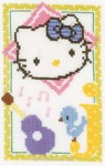 Hello Kitty J