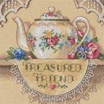 Treasured Friendtea