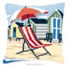 Coussin plage 2